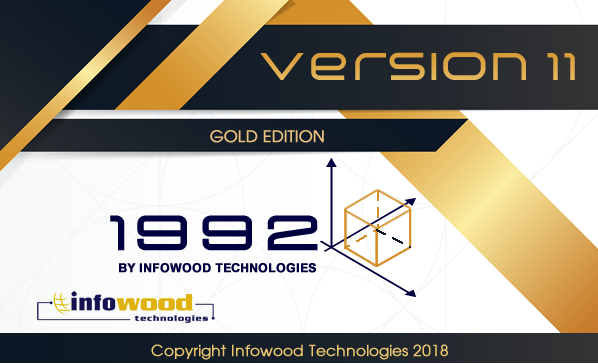 Infowood Technologies - 1992 GOLD EDITION v11.7
