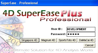 Development Works - 4D SuperEase Plus Professional v1.2