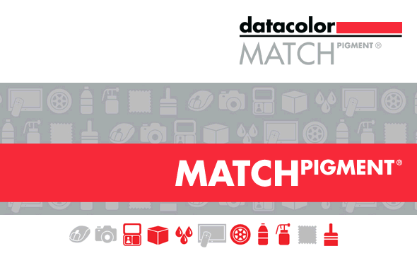 Datacolor - Match Pigment Plus v3.3.0.40 & TOOLS v2.1.1