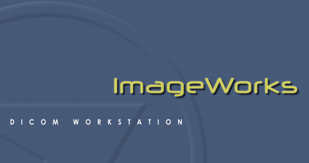 Icon Systems - ImageWorks CR v10.18