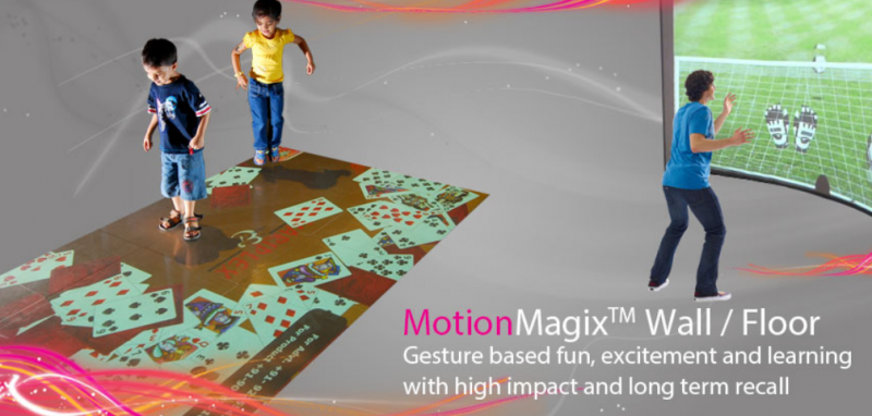 Touch Magix - MotionMagix Ultimate v5.7