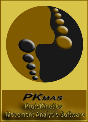 PKMAS – ProtoKinetics Movement Analysis Software v5.09C2a