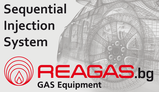REAGAS.bg - REAGAS Injection System v6.7.0.6 CAD
