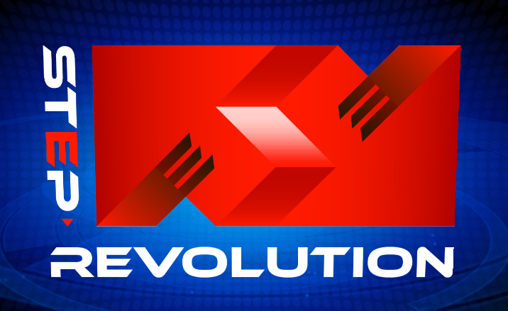 STEP Revolution - ReRAVE Plus Arcade Game v2.0.0