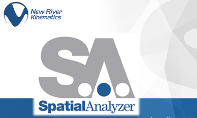 New River Kinematics - SpatialAnalyzer 2019.05.16.55321 x32 & x64