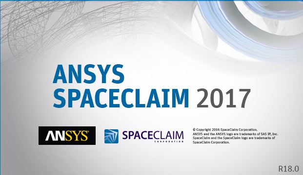 ANSYS SpaceClaim 2017 SP0 x64 bit