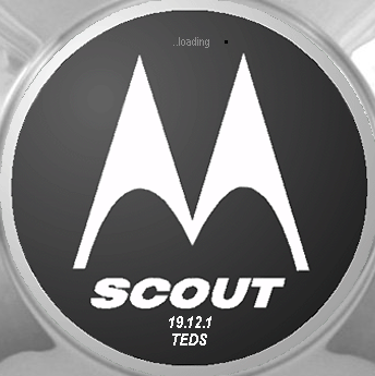 Motorola Solution - Motorola SCOUT v19.12.1