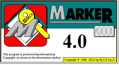 Silca - Marker 2000 Program v4.0.3.1