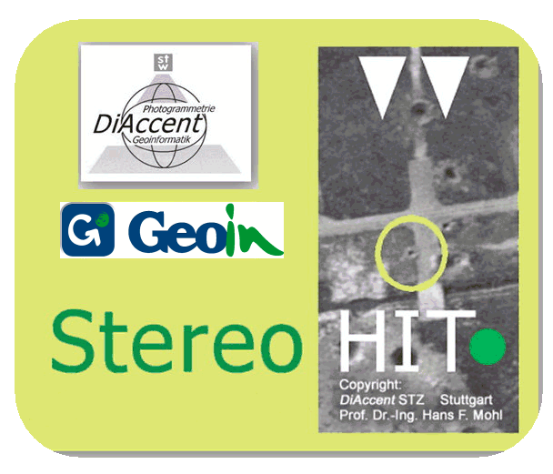 Geoin - Stereo HIT v5.0.0.5 x64 (build 20/06/2018)