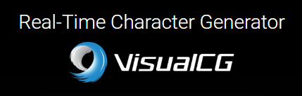 Visual Research Inc. - VisualCG 3D v2.9.5.13