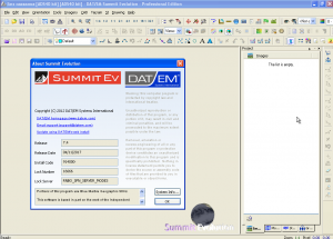 Summit Evolution v7.4