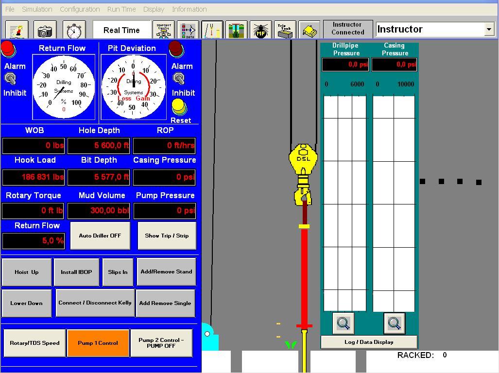 Brain Studio Drillsim 5 V6 130 38 Drilling Amp Well