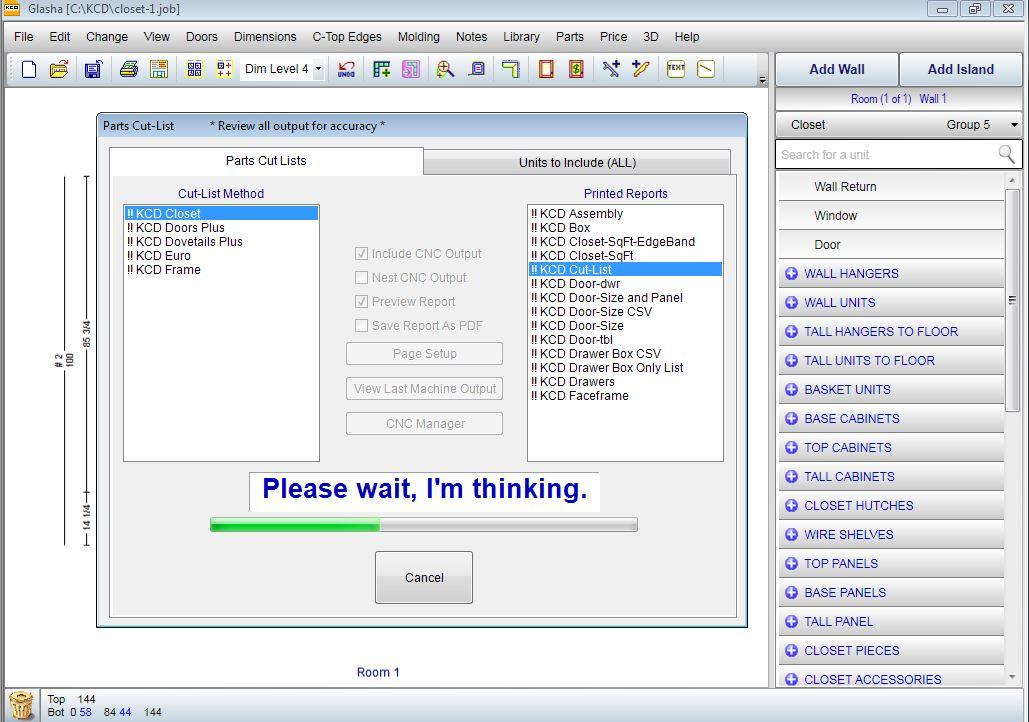 Brain Studio Kcd Software Cabinet Closet Suite V10 064 020 Unikey Dongle Emulator