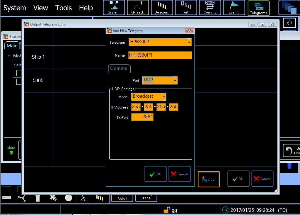 Dongle emulator