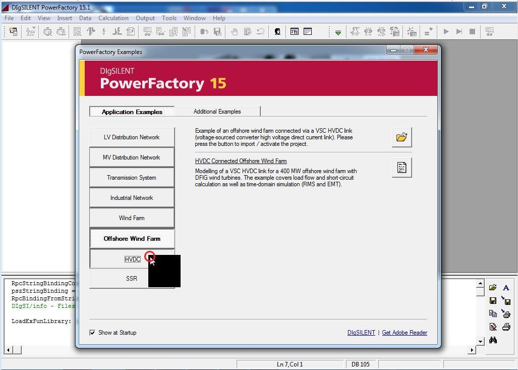 Brain Studio - DigSILENT PowerFactory v15 1 4 (x64) - HARDLOCK