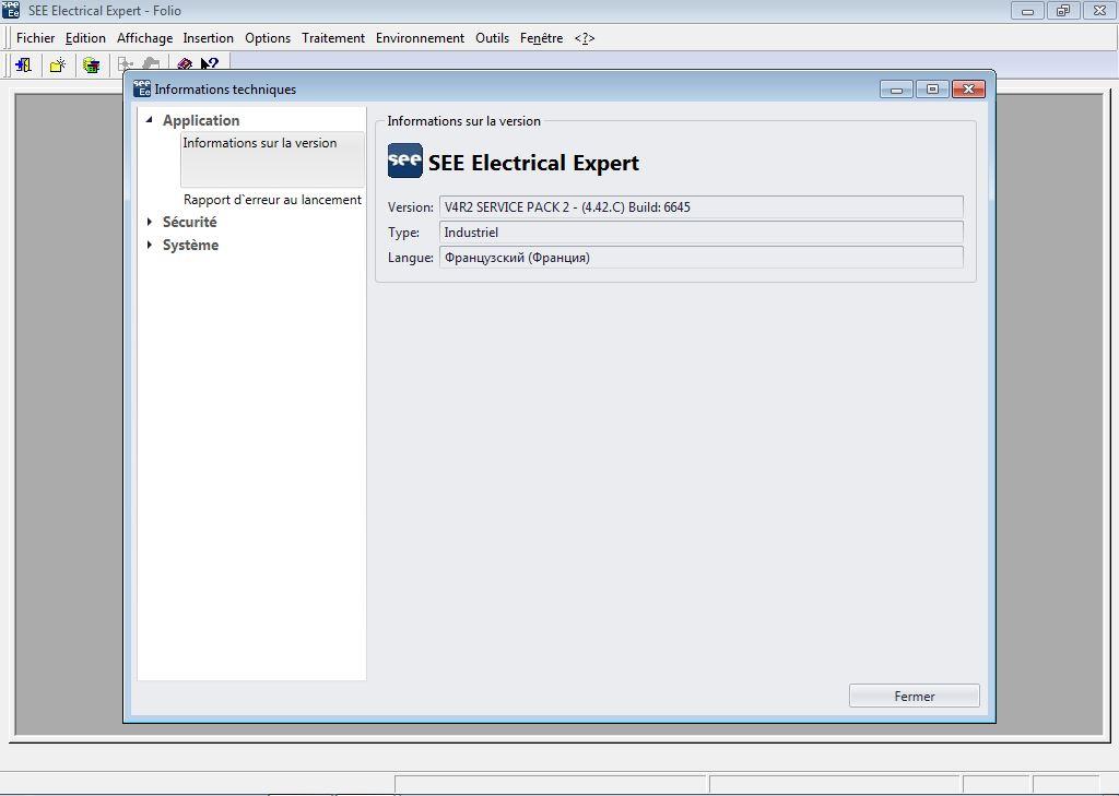 Brain Studio - SEE Electrical Expert v4R2 HASP Dongle Emulator