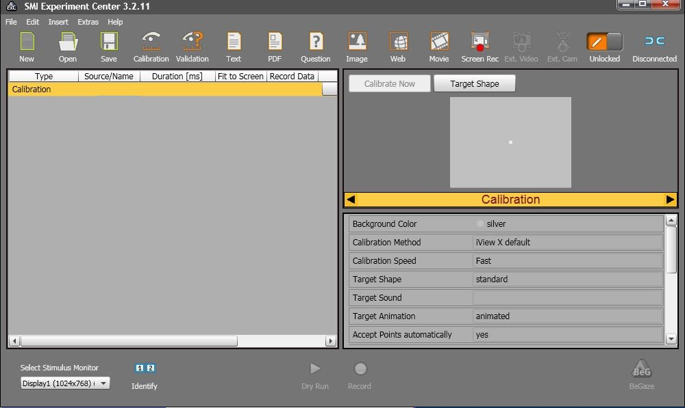 Brain Studio - SMI Experiment Suite 360 HASP SRM Dongle Emulator